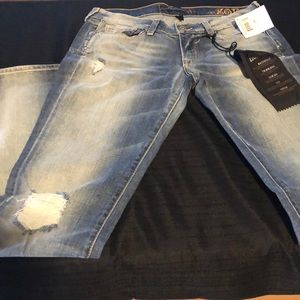 🔥$10🔥lucky brand size 28/6 NWT